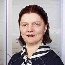 Jane Shpolska - Houser Henry & Syron LLP
