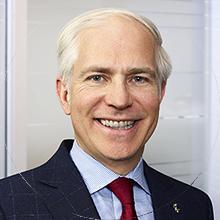 Michael R. Henry - Houser Henry & Syron LLP