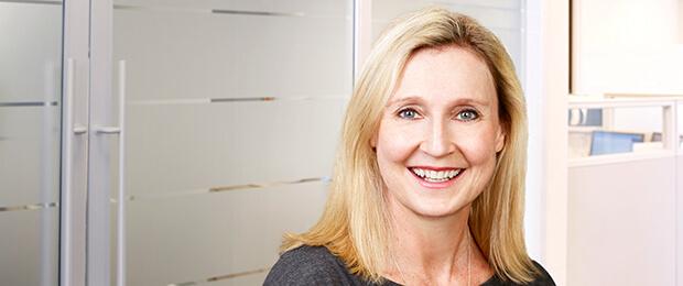 Lisa Hegedus, Director of Marketing